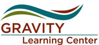 Gravity Learning Center logo