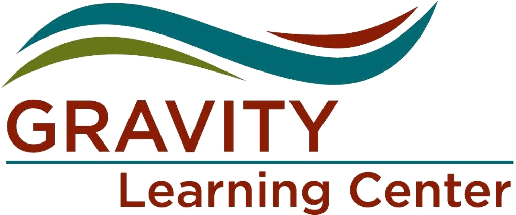 GRAVITY Learning Center logo